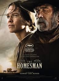 (<i>The Homesman</i>, Tommy Lee Jone, 2014, USA)