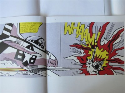 Whaam, 1963 – Tate Modern, Londres