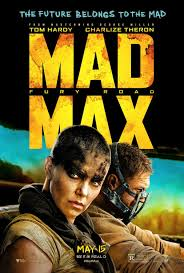 Mad Max: Fury Road (George Miller, Australie/États-Unis, 2015)