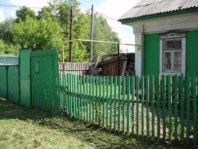 Maison et réseau à Tomsk. Sophie Hou, le 26 juin 2013