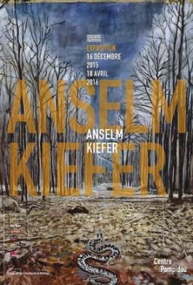 affiche-anselm-kiefer