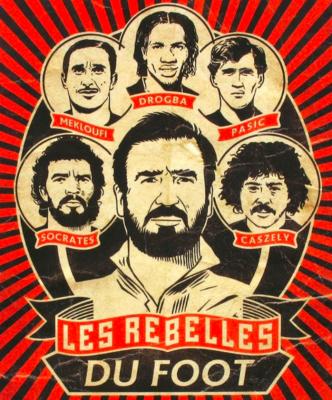 Les rebelles du foot, documentaire de Gilles Rof et Gilles Perez, 2012.