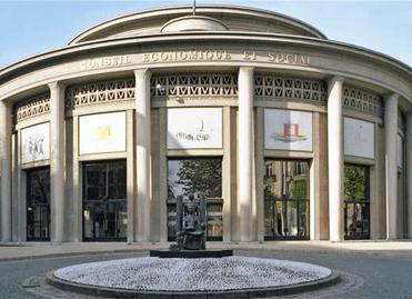 L'ancien Musée des travaux publics de la place d'Iéna (source: economie.gouv.fr)