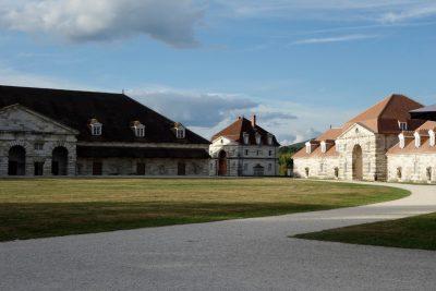 Arc-et-Senans