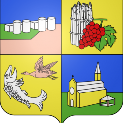 Commune de Braud
