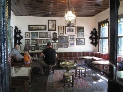 Café Pierre Loti