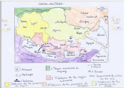 carte-tibet-tintin