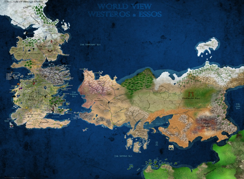 landkarte game of thrones deutsch