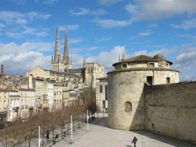 Cathédrale et Fort de Ha