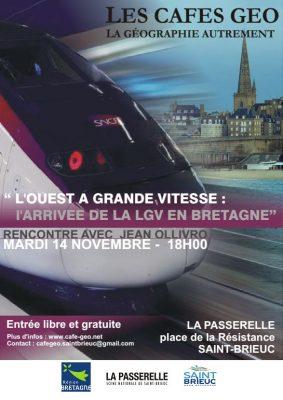 L'Ouest à grande vitesse : l'arrivée de la LGV en Bretagne Cg-st-brieuc-nov-2017-283x400
