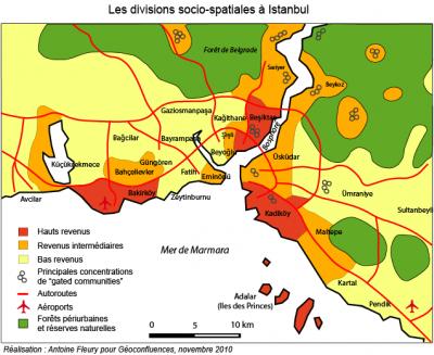 division-socio-spatiale-istanbul