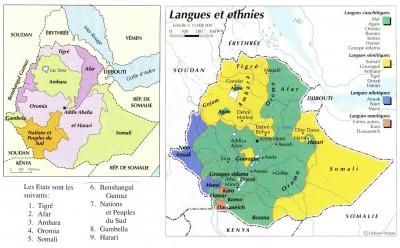 ethiopie-langues-ethnies