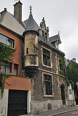 facade-historiciste