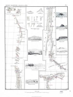 Fig.4:planche I de l'atlas Source: Jubilothèque