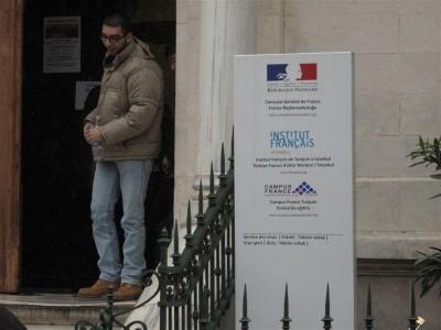 L'Institut français