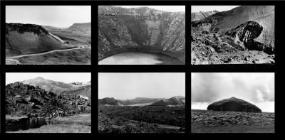 Islande 2011, photographies d'Andréa Poiret