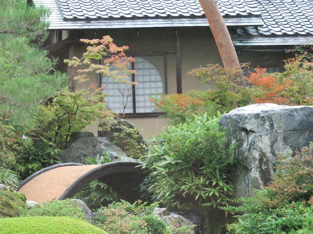 Les caf s g o japon l art des jardins contempler et for Le jardin d agathe 19