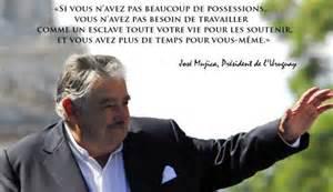 José Mujica, le « président le plus pauvre du monde »