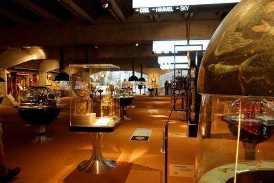 Musée de la Chaux-de-Fonds