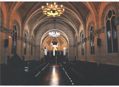 Le Grand Temple