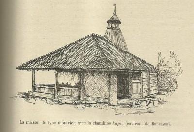 maison-type-moravien