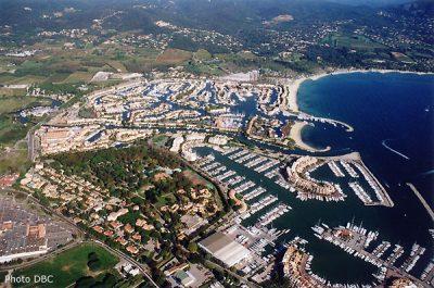 Marina de Port Grimaud