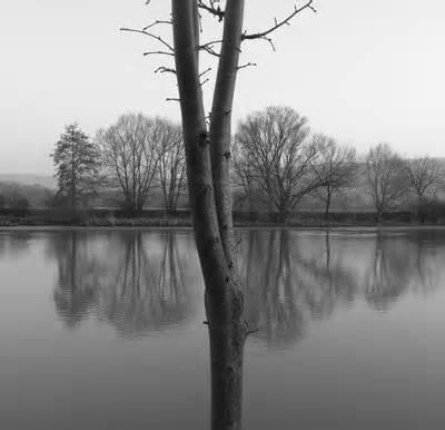 La Marne photographiée par Gérard Rondeau