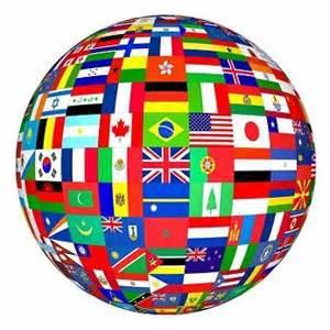 mondialisation_drapeaux