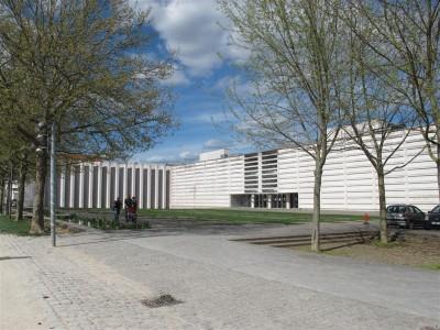 L'école d'architecture