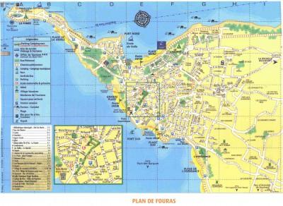 La presqu'île de Fouras