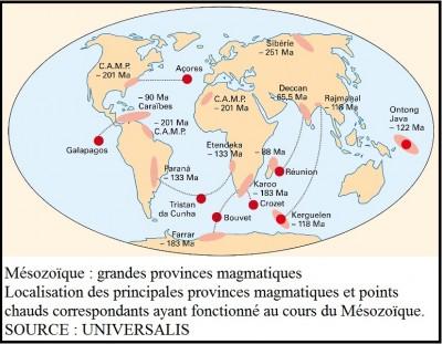 provinces-magmatiques-mesozoiques