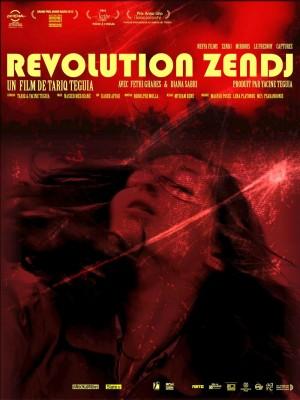 Tariq Teguia, Revolution Zendj Sortie le 11 mars 2015 Algérie - France - Liban - Qatar - 2013 2h13 min.