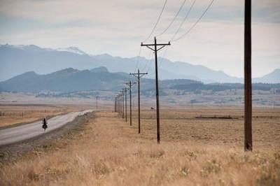 La route du télégraphe au Colorado (www.whileoutridinf.com)