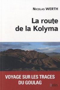 route_de_kolyma