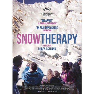 Snow Therapy (force majeure), Ruben Östlund