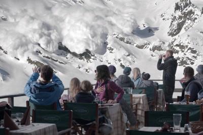 Snow Therapy, Bac Film, Image: Fredrik Wenzel