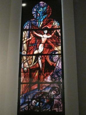 Le songe de Jacob, 1966 Marc Chagall / Atelier Simon Marq