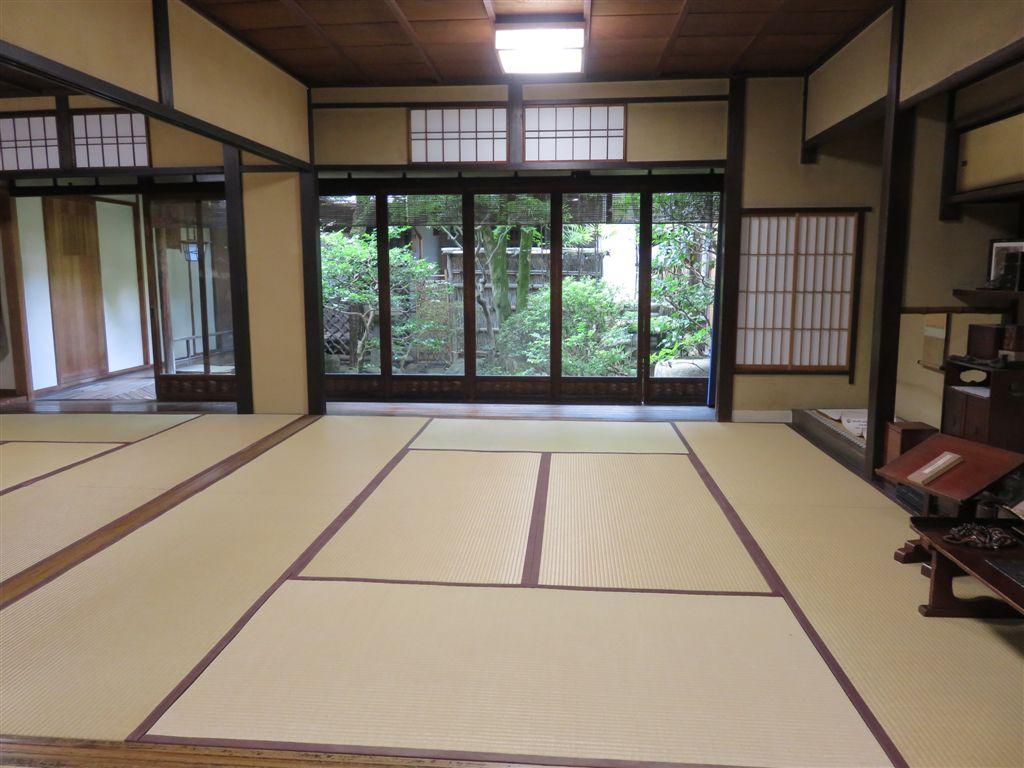 Maison Japonaise Traditionnelle Construire les cafés géo » japon. l'art des jardins, contempler et méditer